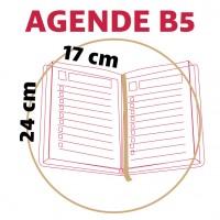 Agende B5