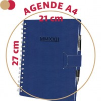 Agende A4